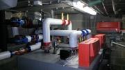 Isolation des tuyauteries par LAMBDA Insulation